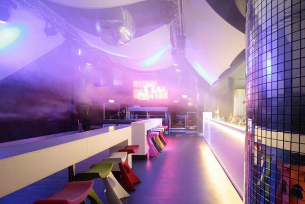 Belfast nightlclub El Divino is up for sale