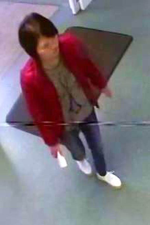 Missing 25-year-old Lily Xue Pic: PSNI