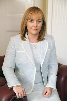 Transport Minister Michelle McIlveen announced an embargo on planned roadworks on major routes into the cities, taking effect from today and continuing until January 4, 2016