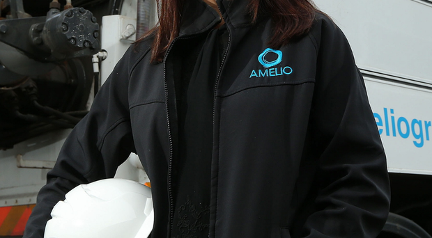 Catherine O'Neill, founder of Amelio Group