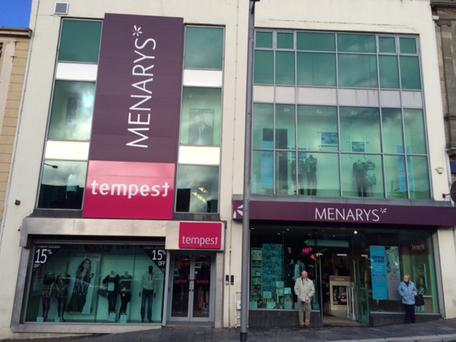 Menarys is confident its profits will be back in the black next year