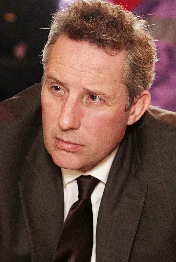 Ian Paisley said that the devolved government should do what it can to encourage high growth businesses to choose Northern Ireland as their base