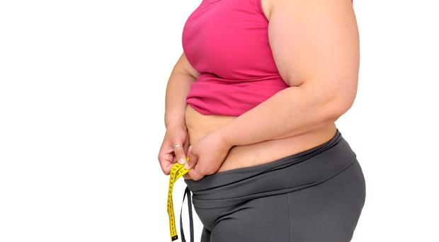 Scaling back: keep an eye on your weight loss