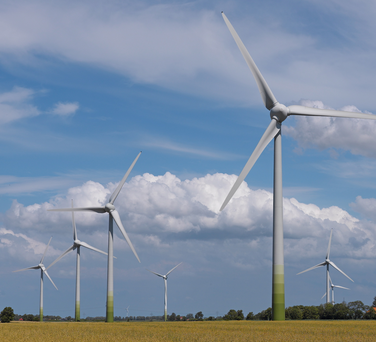 Action Renewables is driving industry policy
