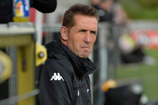 Crusaders manager Stephen Baxter is set to make a number of changes to his team for their encounter with Ballymena Utd
