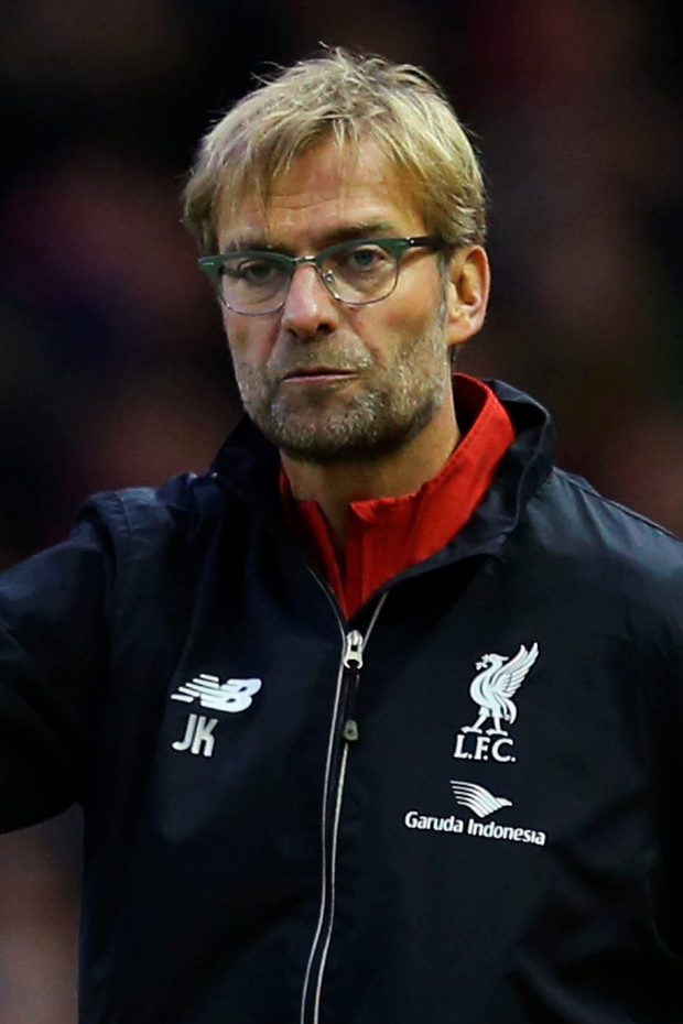 Shuffle: Jurgen Klopp will mix up his team in the League Cup