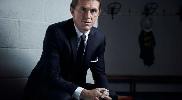 AP McCoy has joined Channel 4 Racing.