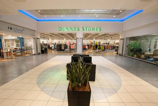 Dunnes Stores in Park Centre