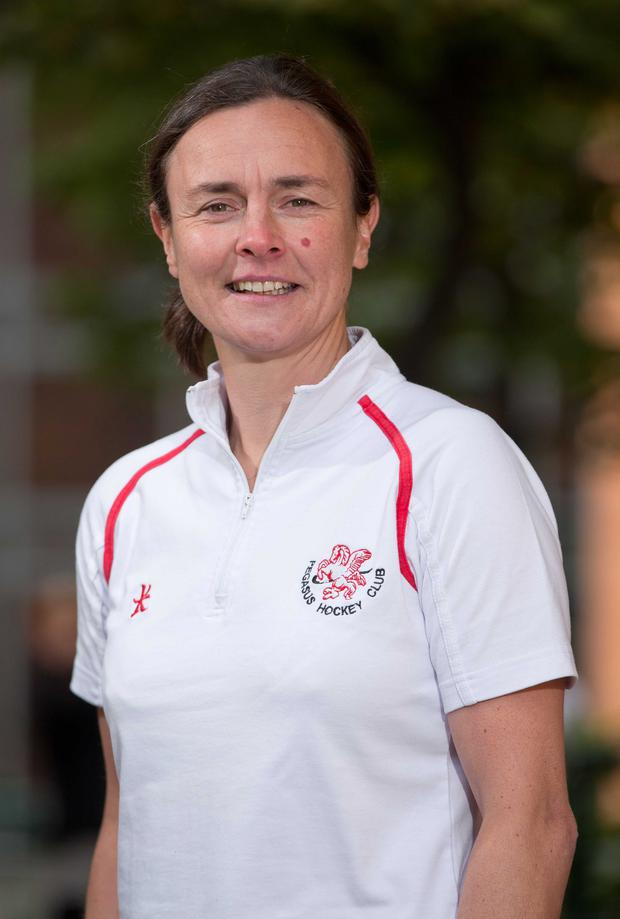 Ireland assistant coach Arlene Boyles delighted with the win