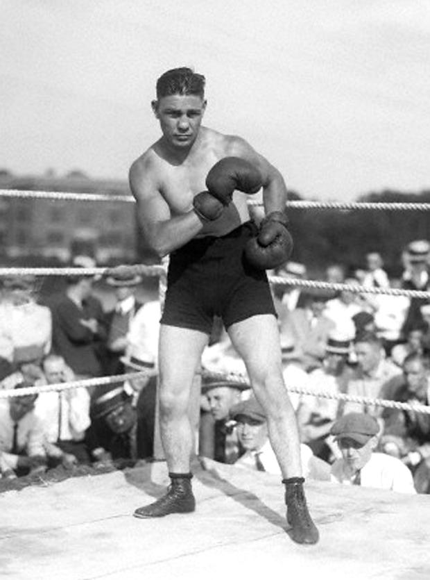10. Harry Greb Ring career: 1913-26 Record: 105-8-3 (48 KOs) and 183 no-decisions By comparison to some in his era, Greb had a relatively brief career but packed so much into it, winning the world middleweight title in 1923 and defending it six times over the next three years. In 1922, he became the only boxer to defeat future heavyweight champion Gene Tunney – the man who dethroned the great Jack Dempsey