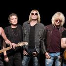 """I continue to be hopelessly in love with what I do,"" says singer Joe Elliot."