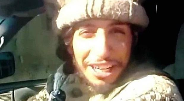 Abdelhamid Abaaoud is believed to be the mastermind behind the Paris attacks.