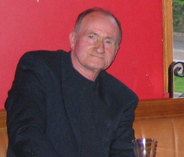 John Concannon has been missing since November