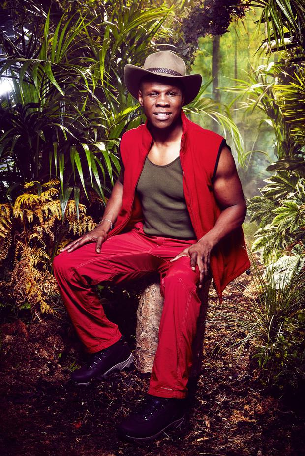 IíM A CELEBRITYÖGET ME OUT OF HERE 2015 PICTURE SHOWS: CHRIS EUBANK Iím A CelebrityÖGet Me Out Of Here! is back which can mean only one thingÖ the time has come for a brand new cast of celebrities to head down under and battle it out in TVís toughest challenge. Leaving their plush pads and luxuries far behind, our celebrity campers will spend up to three weeks taking on the harsh surroundings of the Australian jungle, with a whole host of brand new nasty surprises created just for them. This year, the Iím a Celebrity team have pulled out all the stops to ensure this is the most talked about series yet. Last yearís highlights included Michael Buerk rapping with Tinchy Stryder, Kendra Wilkinson and Edwina Currie falling out in spectacular style and Gemma Collins going jungle AWOL after only a few days in camp. Whoever does end up in the terrifying and legendary jungle camp will find themselves cut off from the outside world and praying the public doesnít send them straight into a dreaded Bushtucker Trial. Itís a brand new cast with a brand new set of challenges. As always, our BAFTA award-winning hosts Ant and Dec, are back to present all the big stories live from the jungle every night. Who will be crowned this yearís King or Queen of the jungle? Find out this Autumn on ITV. And remember - Iím A Celebrity...Get Me Out Of Here Now! is back every night on ITV2 after the ITV show. An ITV Studios production.