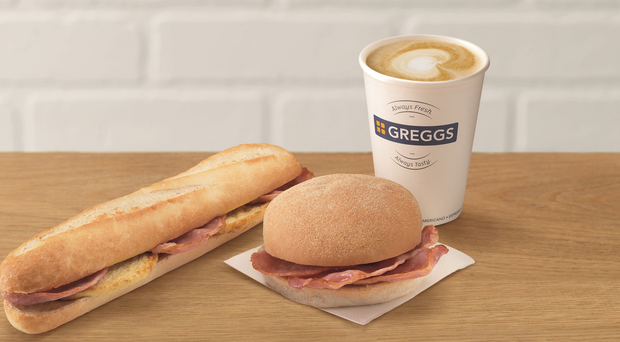 Bakery giant Greggs has finally revealed the location of its first Northern Ireland standalone store