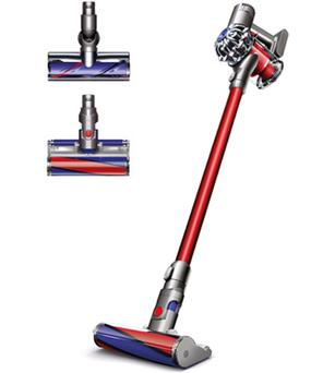 10. Dyson V6 Total Clean, dyson.co.uk WAS £430, NOW £279.