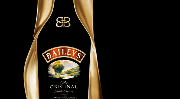Diageo says 6.5 million people will consume Baileys in December