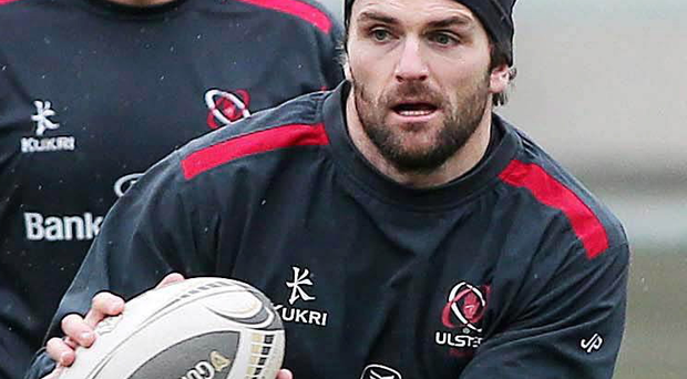 Wanted men: Ulster's Director of Rugby Les Kiss will be eager to hang on to skipper Rory Best and the influential Jared Payne