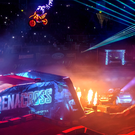 On a new high: Arenacross 2015 lights up the SSE Arena