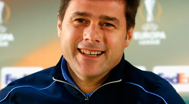 Tinker: Mauricio Pochettino has left a few big names at home