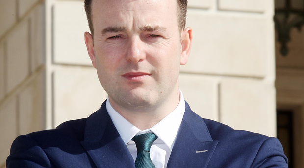 New SDLP leader Colum Eastwood said last week that Sinn Fein should be