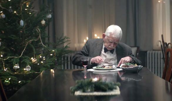 German supermarket Edekas Christmas ad is the latest to go viral on social media