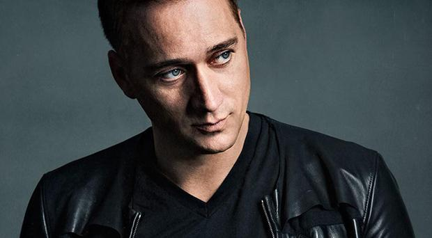 Grammy award-winning German DJ Paul van Dyk will be performing in Northern Ireland's newest live entertainment venue, Lanyon Hall in Cookstown, as part of its 'Grand Opening Weekend' on Friday December 11.