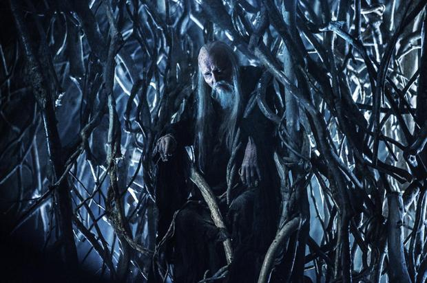 Bloodraven in Season 4, who will be played by Max von Sydow in Season 6