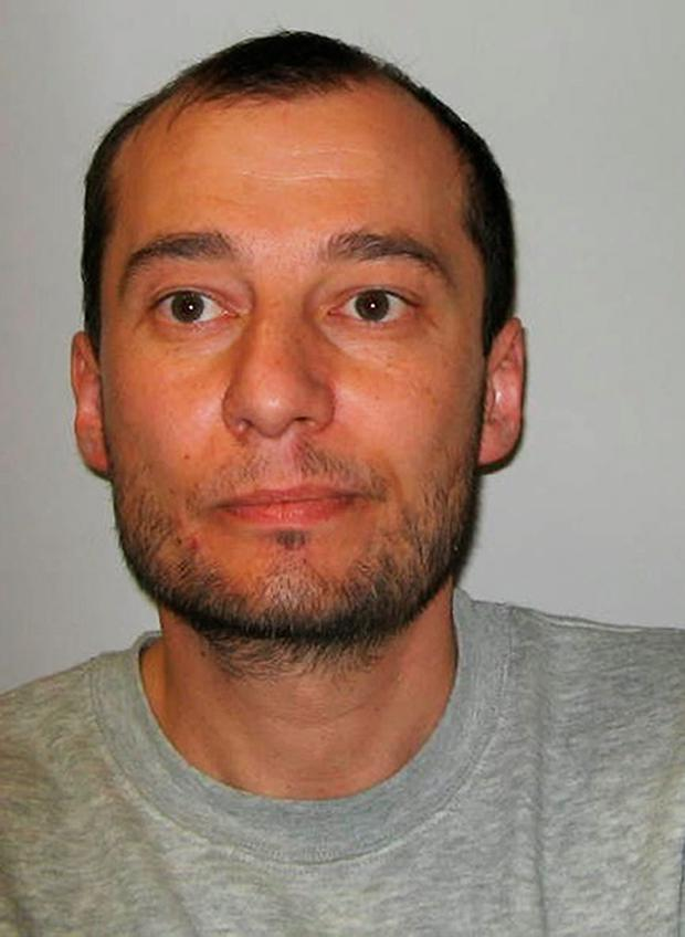 Rafal Bargiel, 40, a convicted Polish rapist who came to UK under a false identity before subjecting two young women to prolonged and violent sexual attacks to