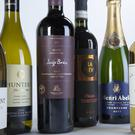 The Dinner Party, £100. This six-bottle case of wines from Direct Wine Shipments includes a Henri Abelé Brut Champagne, Hunter's Sauvignon Blanc, Duc de Belmont Chardonnay, La Pieve Chianti DOCG, Luigi Bosca Single Vineyard Malbec, and a dessert wine, La Fleur d'Or Sauternes. Directwineshipments.com