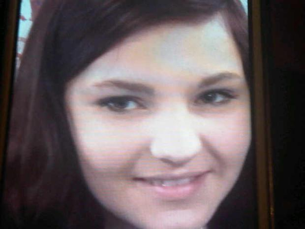 Kaitlyn McDonald was last seen in Prospect Link at 1.30pm on Wednesday December 9.