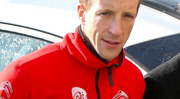 It's make your mind up time for Kris Meeke.