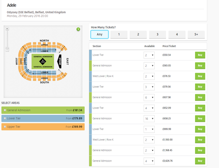 how to buy tickets on ticketmaster before they sell out