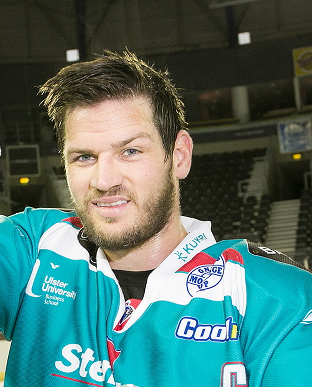 Captain's call: Adam Keefe wants better consistency