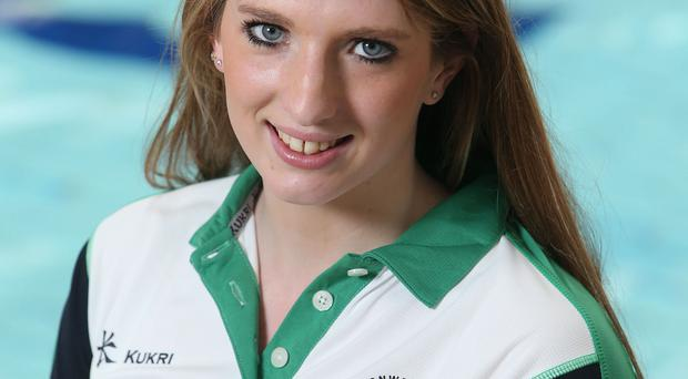 In form: Bethany Firth