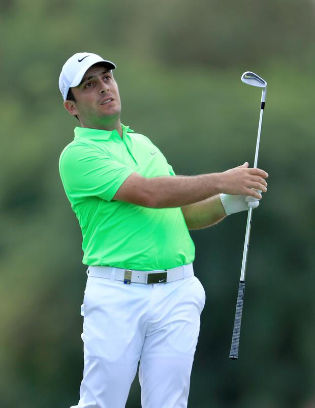 Home course: Francesco Molinari delighted at Ryder Cup coming to Italy