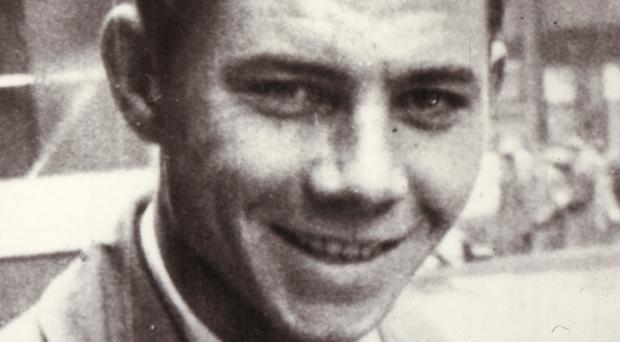 James Reid who died in a bomb at Sherridans pub in Belfast in January 1976