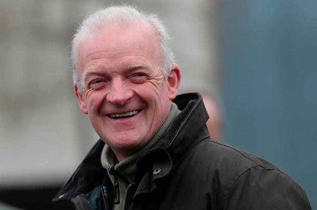 Willie Mullins' horse Vautour could prove doubters wrong in the King George VI Chase at Kempton today