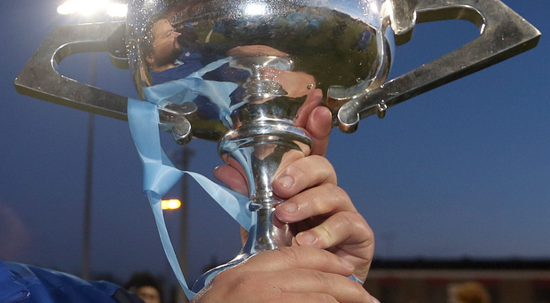 Who will be getting their hands on the Border Cup this year?