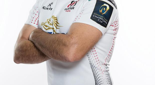 Rory Best returns for Ulster's first game of 2016