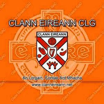 Co Armagh GAA community are mourning sudden death of Michael McConville from Lurgan on Friday.