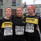 Dianne Cordner, Alanna Meeke and Shirley Smith from Dromore