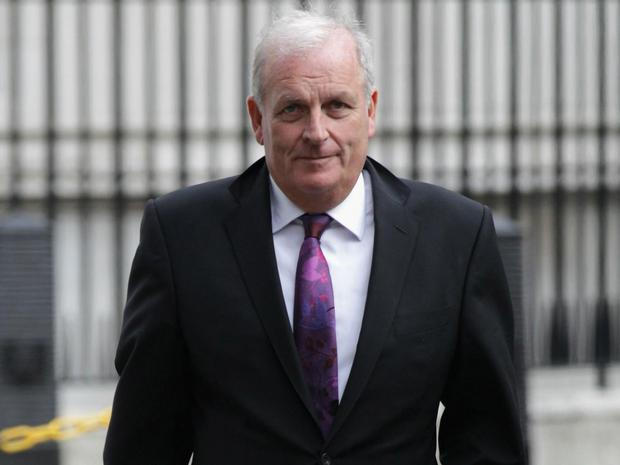Kelvin MacKenzie, pictured in 2011, edited The Sun from 1981 to 1994 Oli Scarff/Getty Images