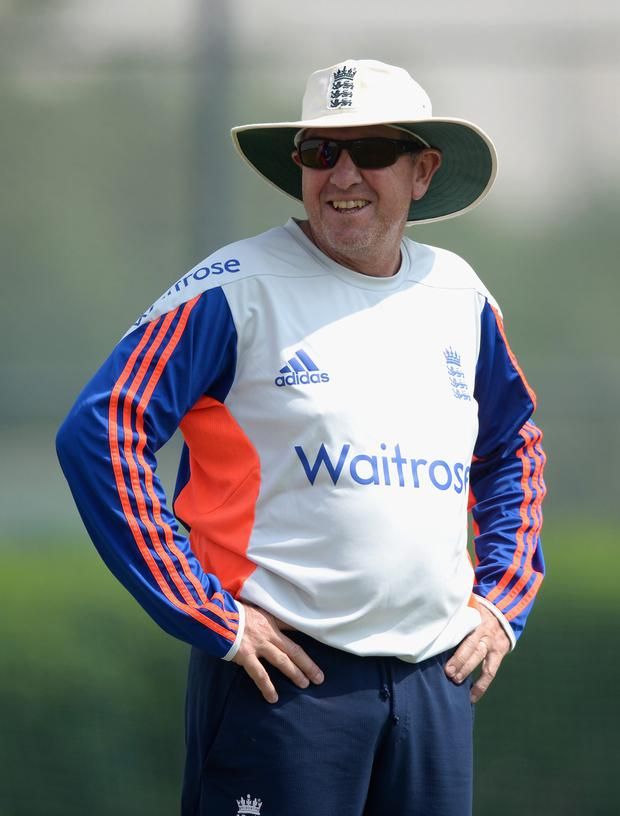 Backing Stokes: England coach Trevor Bayliss