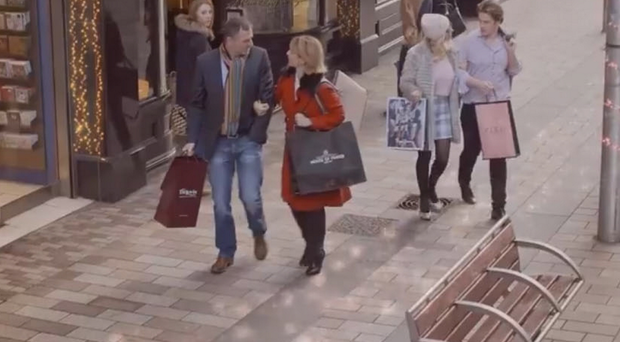 Visit Belfast wants a comprehensive advertising service for the city