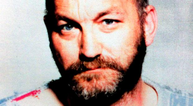 Child serial killer Robert Black, who has died in prison in Northern Ireland aged 68, prison sources have said. PA/PA Wire