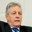 "Peter Robinson said the approval was ""a welcome development"", which would have a ""positive impact"