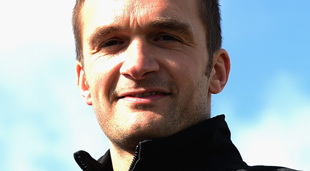 New journey: Colin Turkington is hungry for more titles