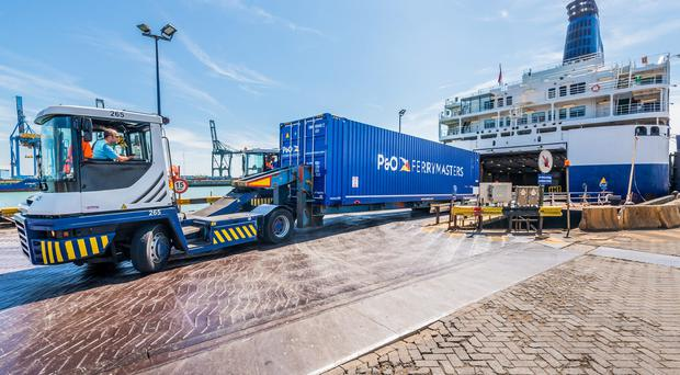 P&O pic for