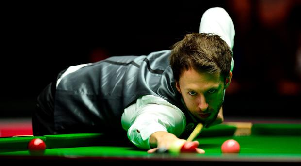 Judd Trump believes he can now handle pressure
